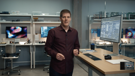 WWDC 2020 Keynote - Andreas Wendker