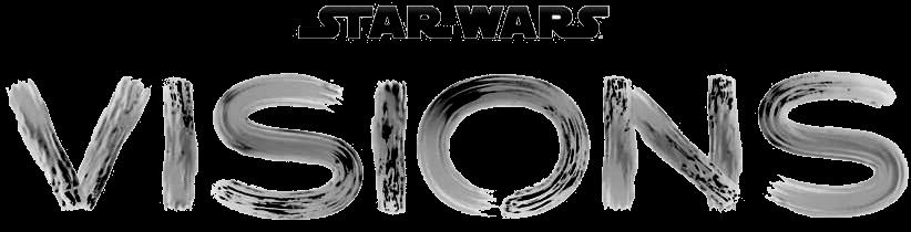 Star Wars Visions - Logo
