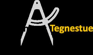 Trekantens tegnestue logo
