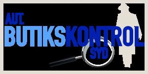 Butikskontrol logo