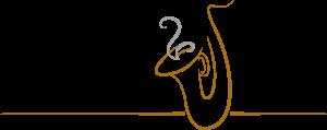 Cafe-jazz logo