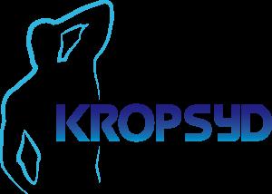 Logo kropsyd hjemmeside