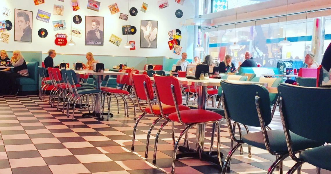 København café
