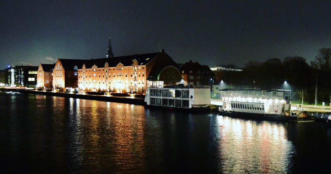 København Night