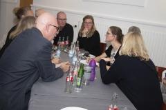Der blev arbejdet i grupper - Foto: René Lind Gammelmark