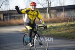 Sæsonstart - Grindsted Cykel Motion - 31. marts 2019