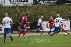 GGIF Fodbold herre serie 2 vs. Jelling IF 15. september 2018