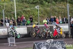 Superligaspeedway Grindsted vs. Region Varde 09082017
