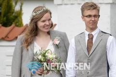 Heidi og Esben - Foto: René Lind Gammelmark
