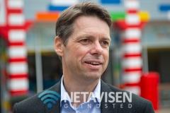 Christian Woller - Foto: René Lind Gammelmark
