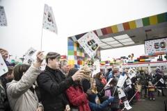 Legoland åbning 24-03-2018 Sæson 50