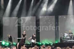 Musik i Gryden 2017 - Lørdag den 5. august 2017
