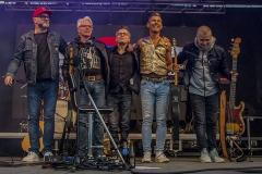 Peter og de andre kopier- Foto: Ulrik Wulf Nielsen
