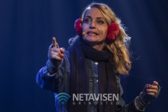Annette Heick