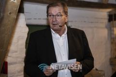 Borgmester Ib Kristensen (v) - Foto: René Lind Gammelmark
