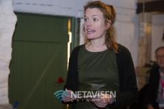 Stephanie Storbani (v) - Foto: René Lind Gammelmark