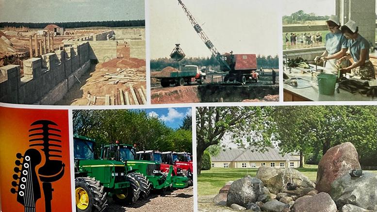 Grindsted Landbrugsskole og TronsøSkolen holder 60-års jubilæum