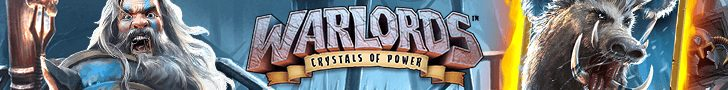 Warlords Crystal of Powers Review