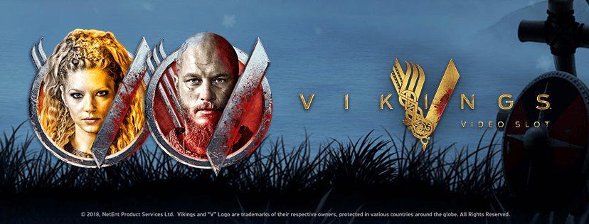 Vikings Slot Review