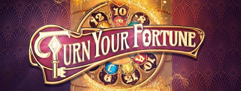 Turn Your Fortune Slot Review