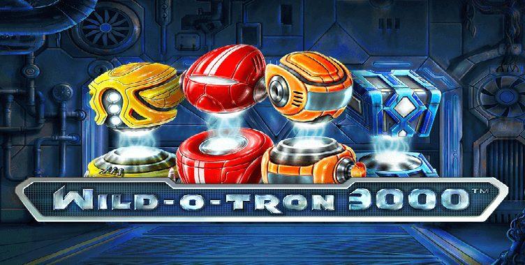 Wild-O-Tron 3000 Slot Review