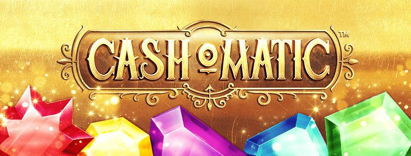cashomatic slot review