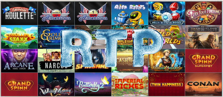 Slots RTP