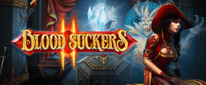 Blood Suckers II Slot