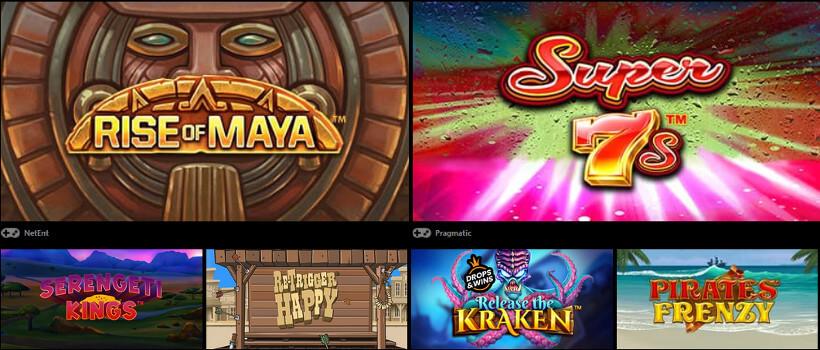 Black Spins Casino