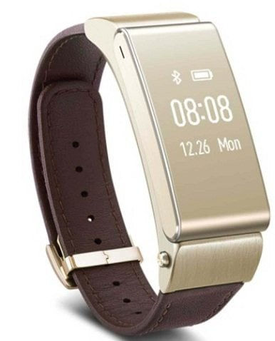 Fusion of Elegance and Style-Huawei Talkband B2