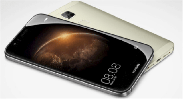 Huawei G8 - A Brilliant Mid high-end Smart Phonehigh-quality technology