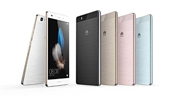 Best-selling Smartphone, Huawei P8 Lite, Now Available