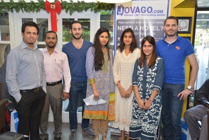 Jovago Launches Hospitality Report on the website
