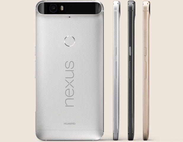 Is Huawei Nexus 6P better than Apple's iPhone 6S?