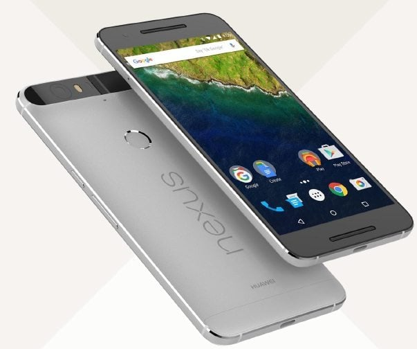 Behold Beauty & Perfection with Huawei's launch Nexus 6P