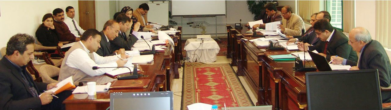 PTA HOLDS MEETING ANALYZE IMPLEMENTATION TELECOM POLICY