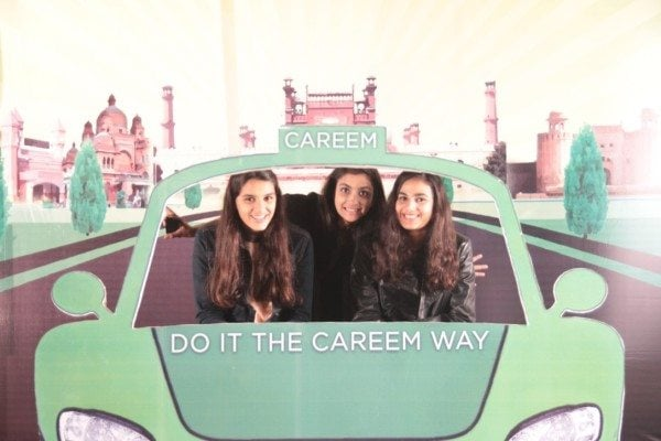 Careem Teams up with LUMS for Sports Fest 2016