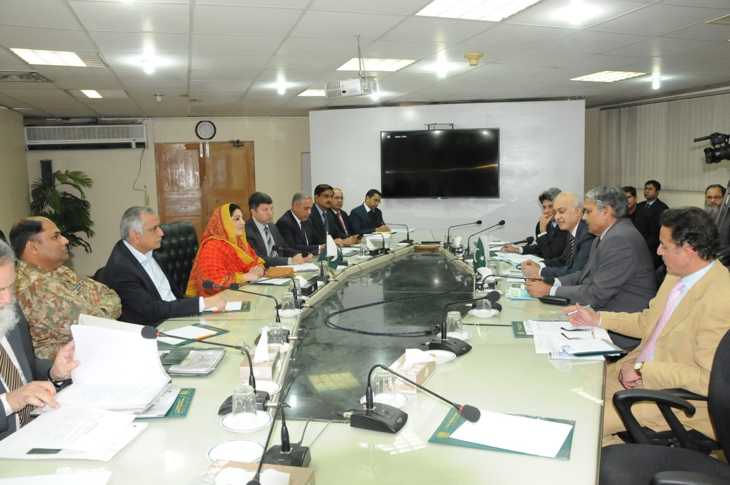GB and AJK will get 3G/ 4G facility within this calendar year