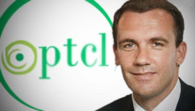 Dr. Daniel Ritz takes over as PTCL President & CEO