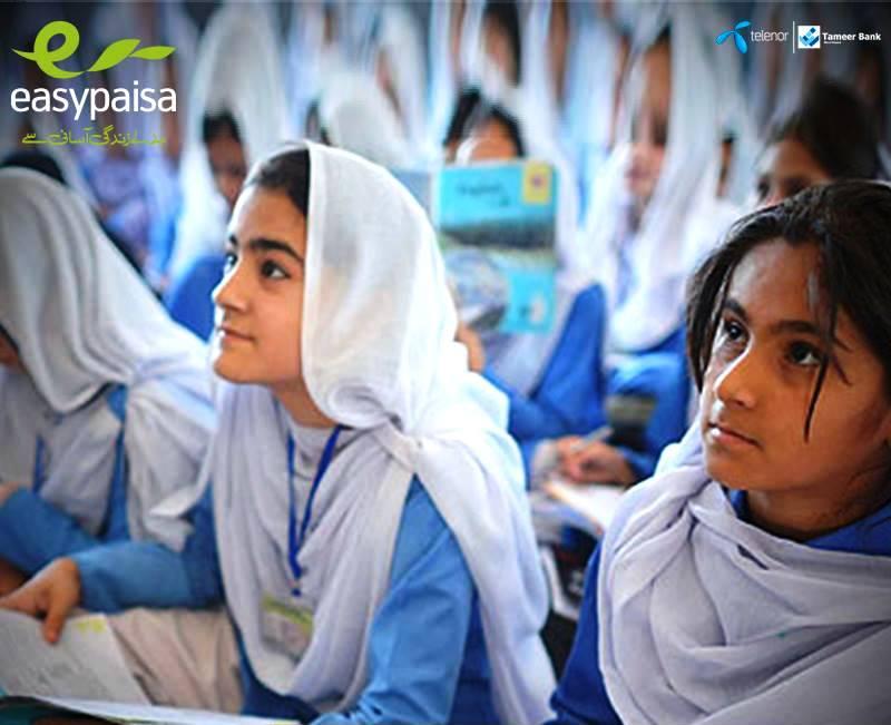 Easypaisa & Sindh Reading Program: Improving early grade reading
