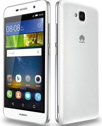 Huawei Y6 Pro Smarter Combination of The Technological Delicacies