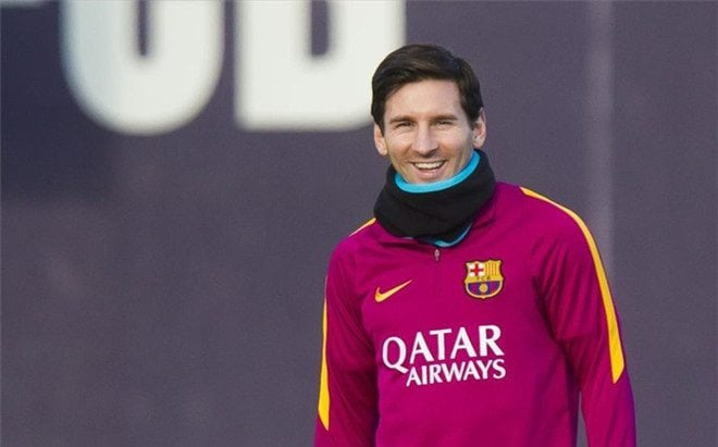 Don't Miss to Catch Messi with Huawei New global brand ambassador