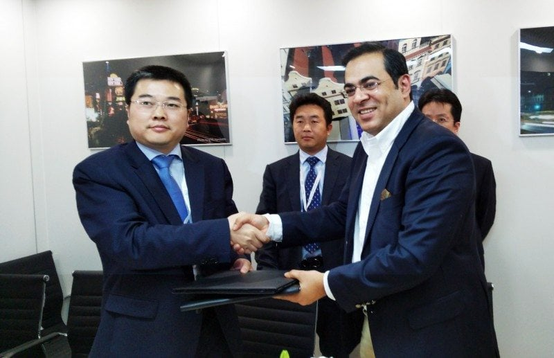 PTCL and ZTE announce strategic alliance for Joint Innovation Centre