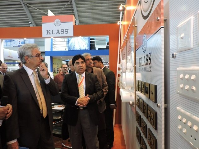 PakPlastics Expo inaugurated in Lahore with tremendous fanfare