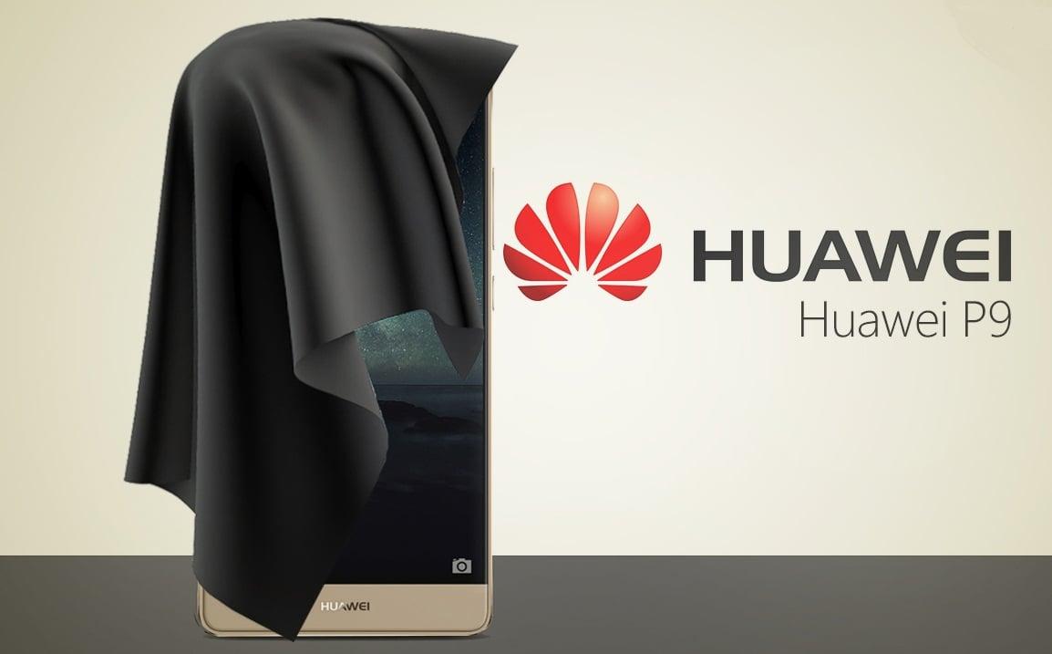 Huawei's All New Flagship Smart Phone; Huawei P9 Will Soon Rule