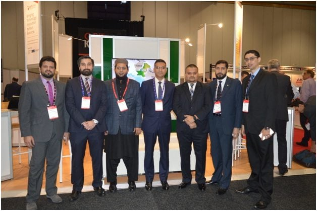 PSEB Exhibits at CeBIT Australia with IT companies