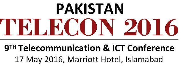 9th Pakistan TELECON 2016