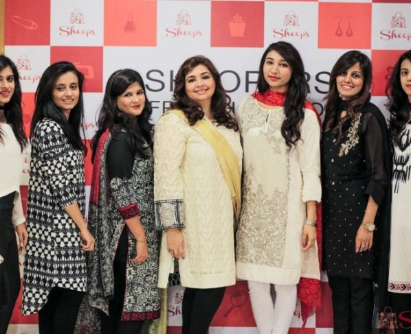 Sheops Launches the First and Biggest Online Marketplace for Women in Pakistan