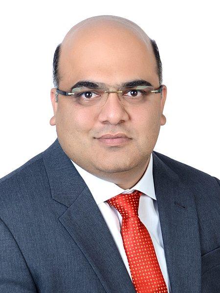 Mr. Ghazanfar Ali