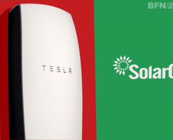 Tesla Acquires SolarCity For $2.6 BILLION